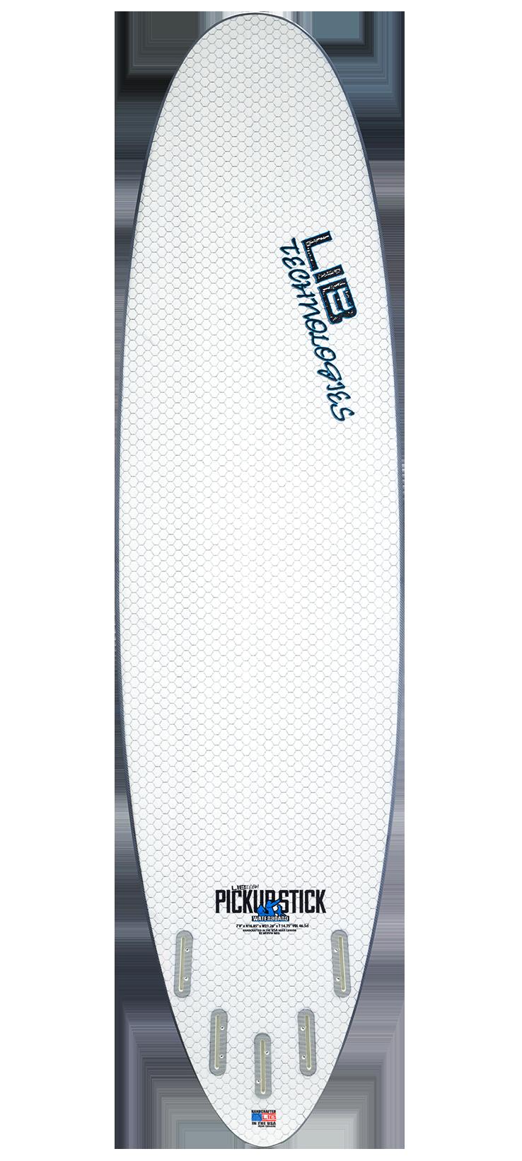 lib tech surfboards - surfers mag