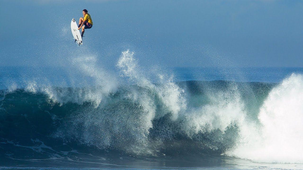 dd2cb256d3e2 Blue Intensity - Full Movie - Vans Surf Team - Surfe...